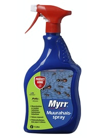 MUURAHAISSPRAY MYRR 1L