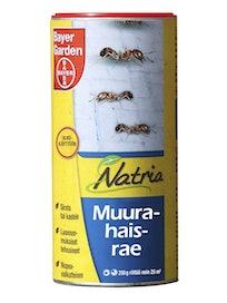 MUURAHAISRAE NATRIA 250G