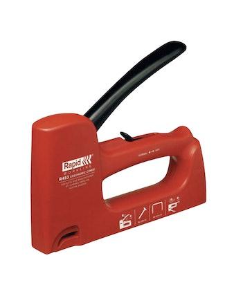 Степлер RAPID R453 53 скоба 6-14мм пласт.
