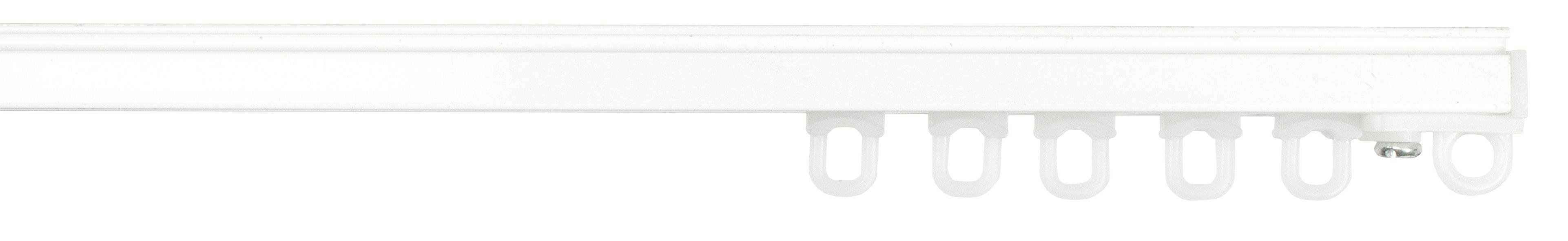 U-Skena Kirsch Vit 150cm