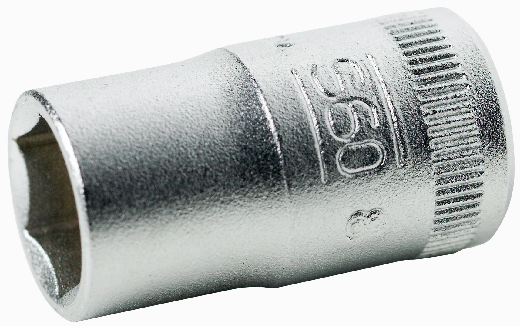 Hylsa Bahco 1/4 Tum SBS60 6mm