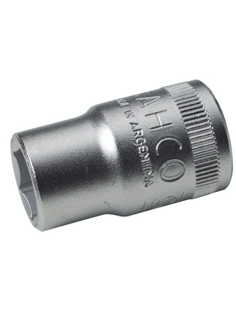Hylsa Bahco 1/2 Tum 23mm
