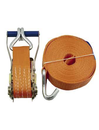 Lastsurrning Polyprodukter 4,0T 0,5+9,5M CE.