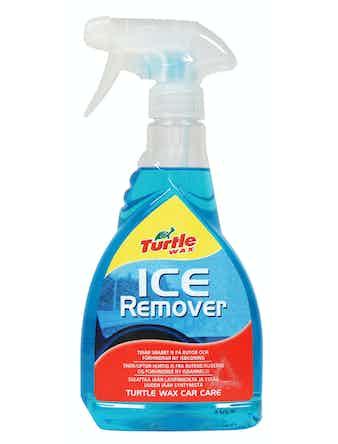 ISBORTTAGARE ICE REMOVER 500ML TURTLE