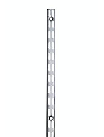 Väggskena Elfa 1916mm platinum 401980