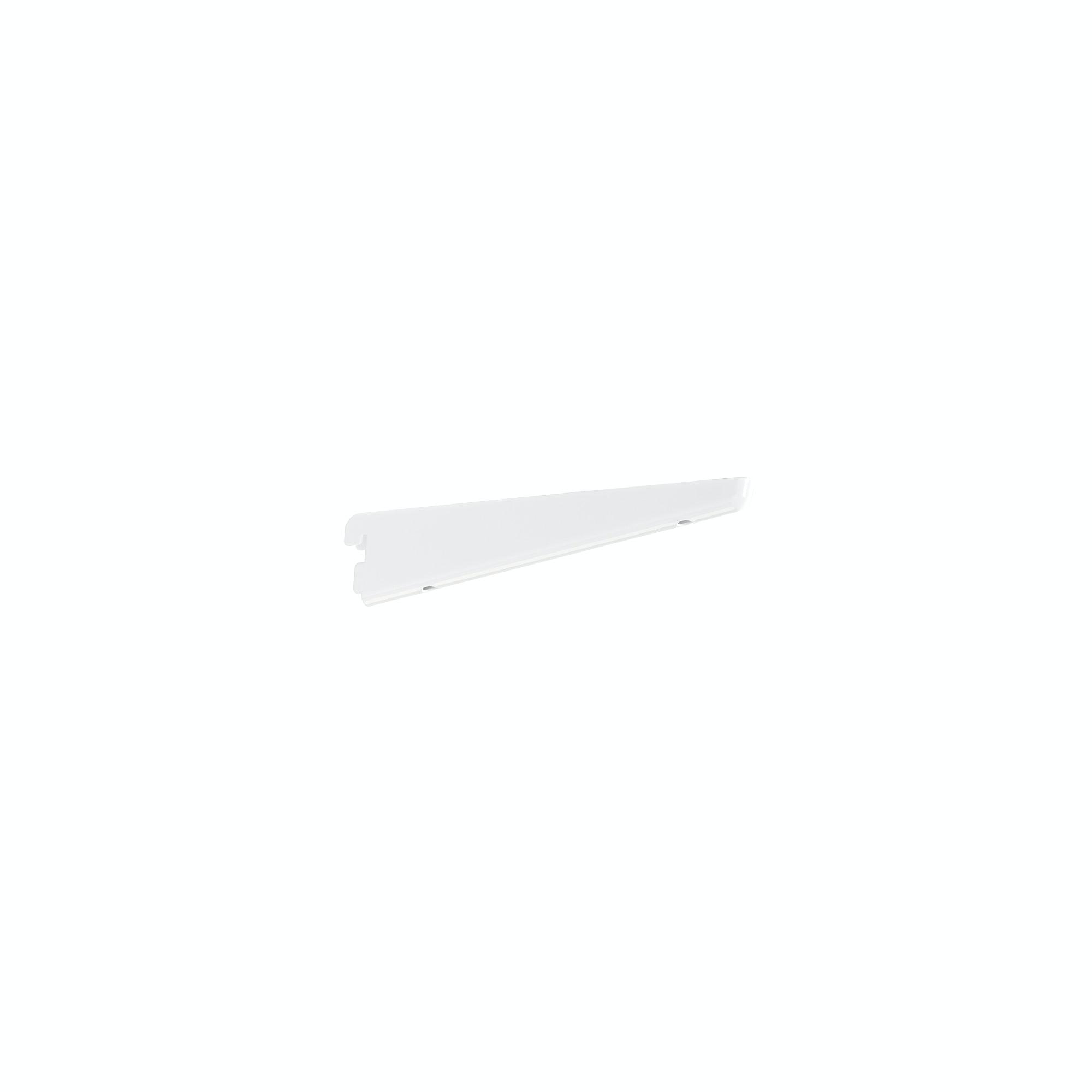 Sparringkonsol Elfa 220mm vit
