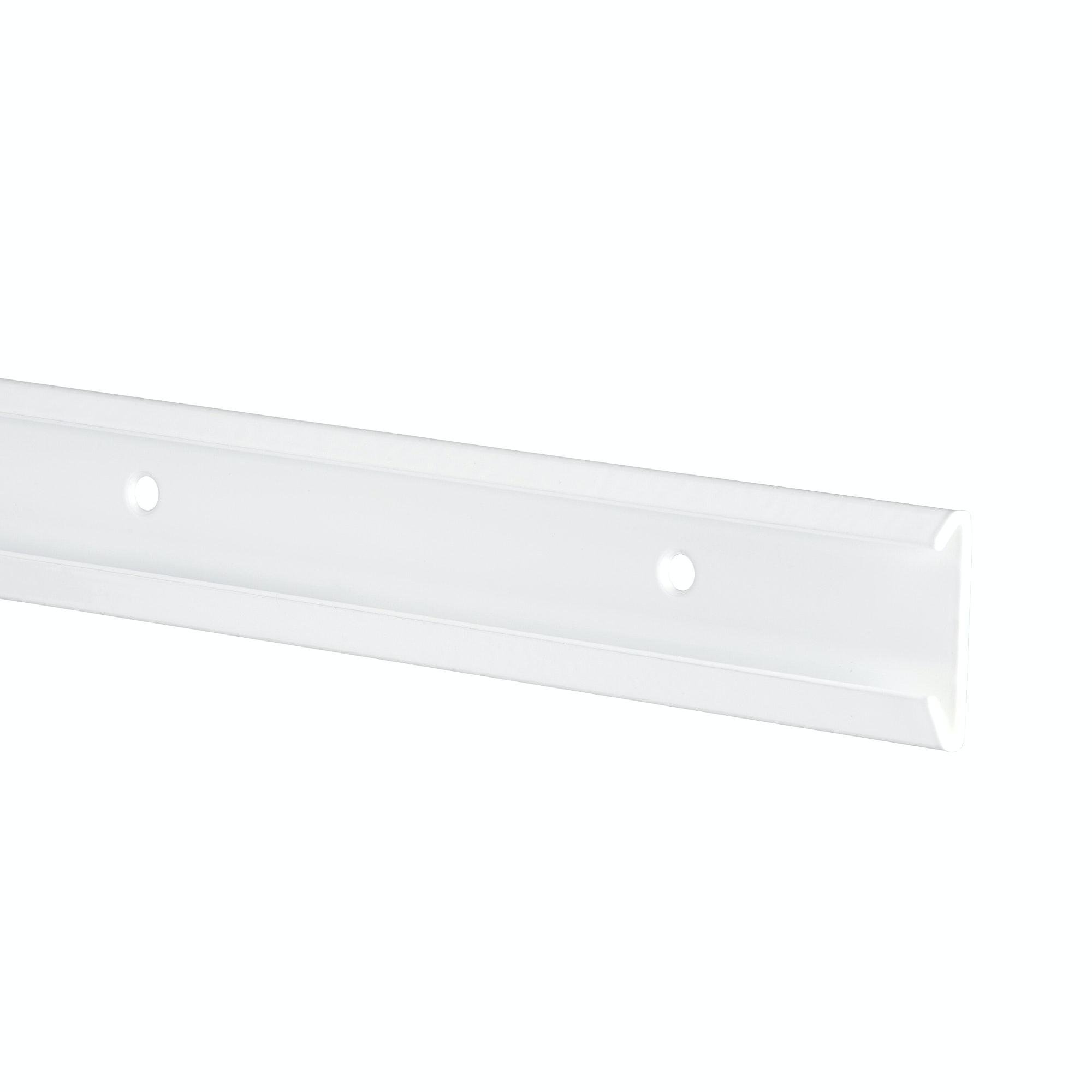 Bärlist Elfa Safety 1350mm vit