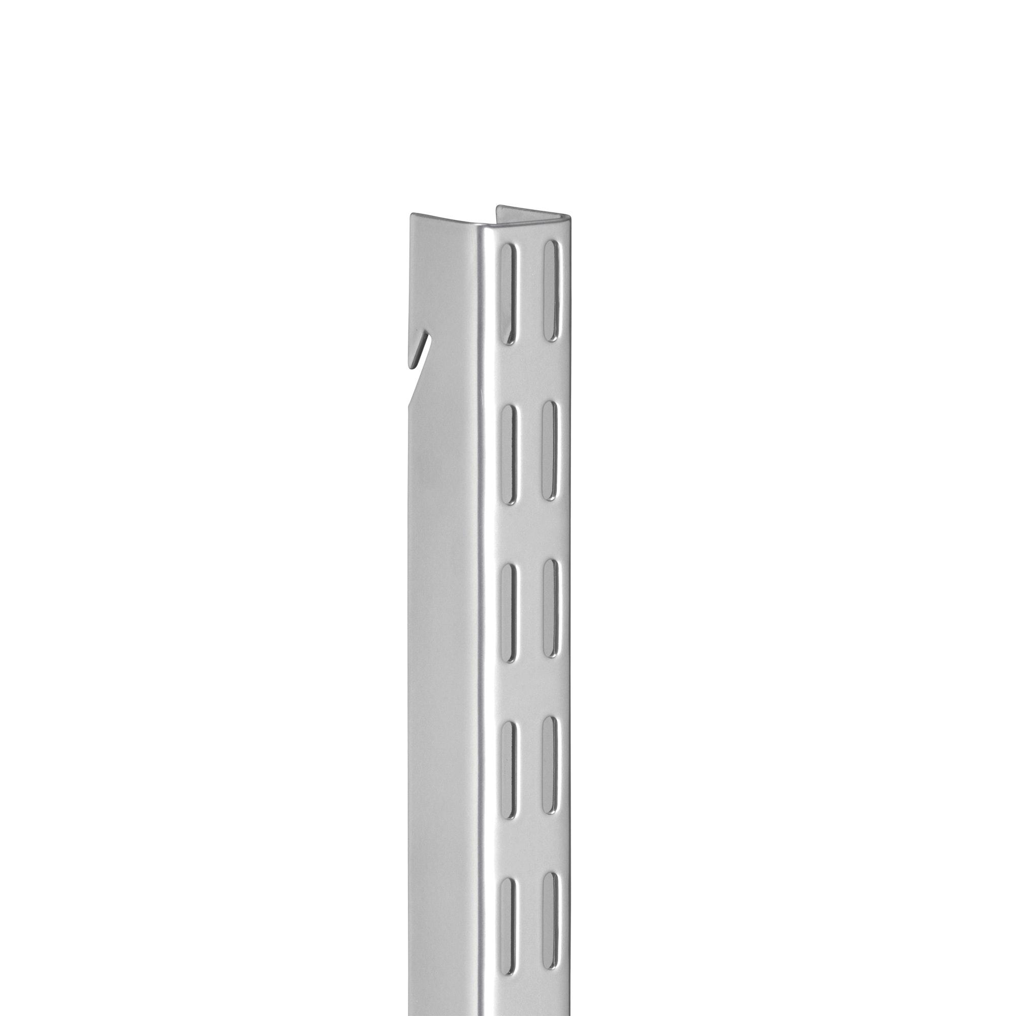 Hängskena Elfa 2300mm platinum 426580