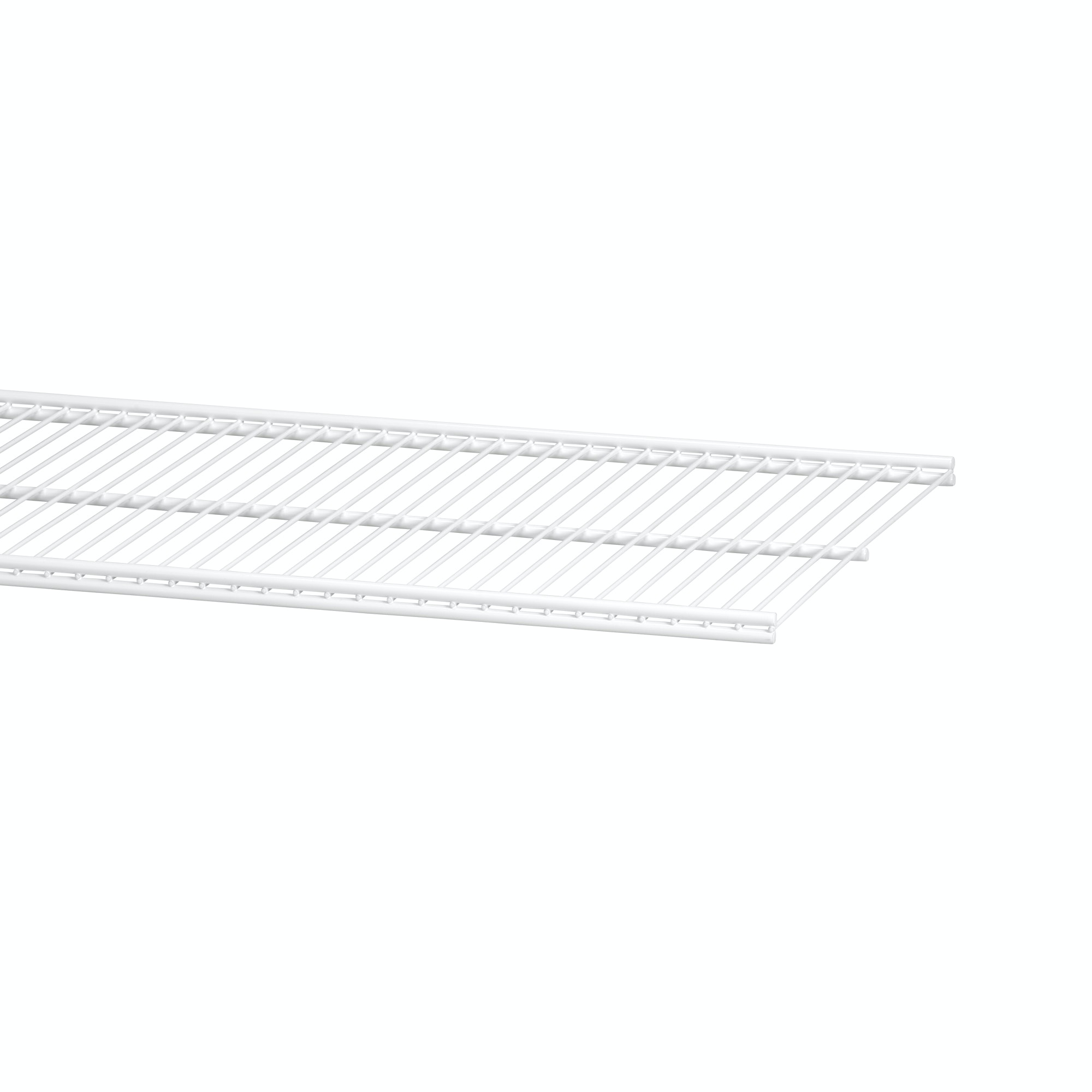 Trådhylla Elfa 607X305mm vit450210