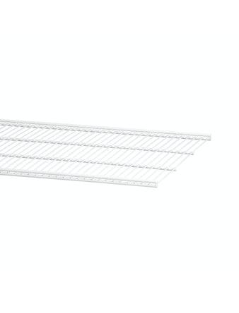 Trådhylla Elfa 902X405mm vit450510