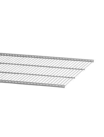 Trådhylla Elfa Platinum 1212X494X14mm