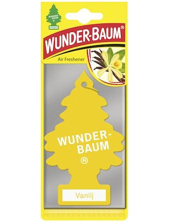 Doftagran Wunderbaum Vanilj