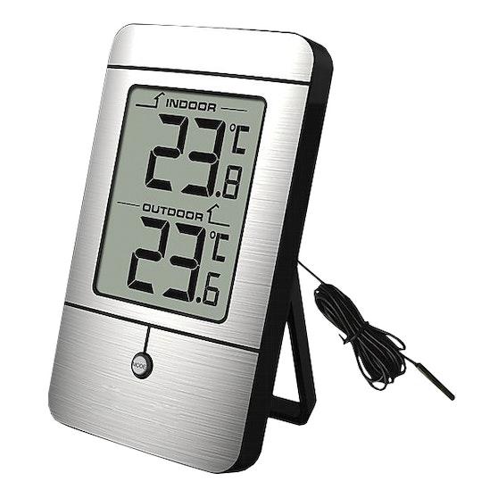 Termometer Cofa Inne Ute Digital - K-rauta b7d158156b5dd