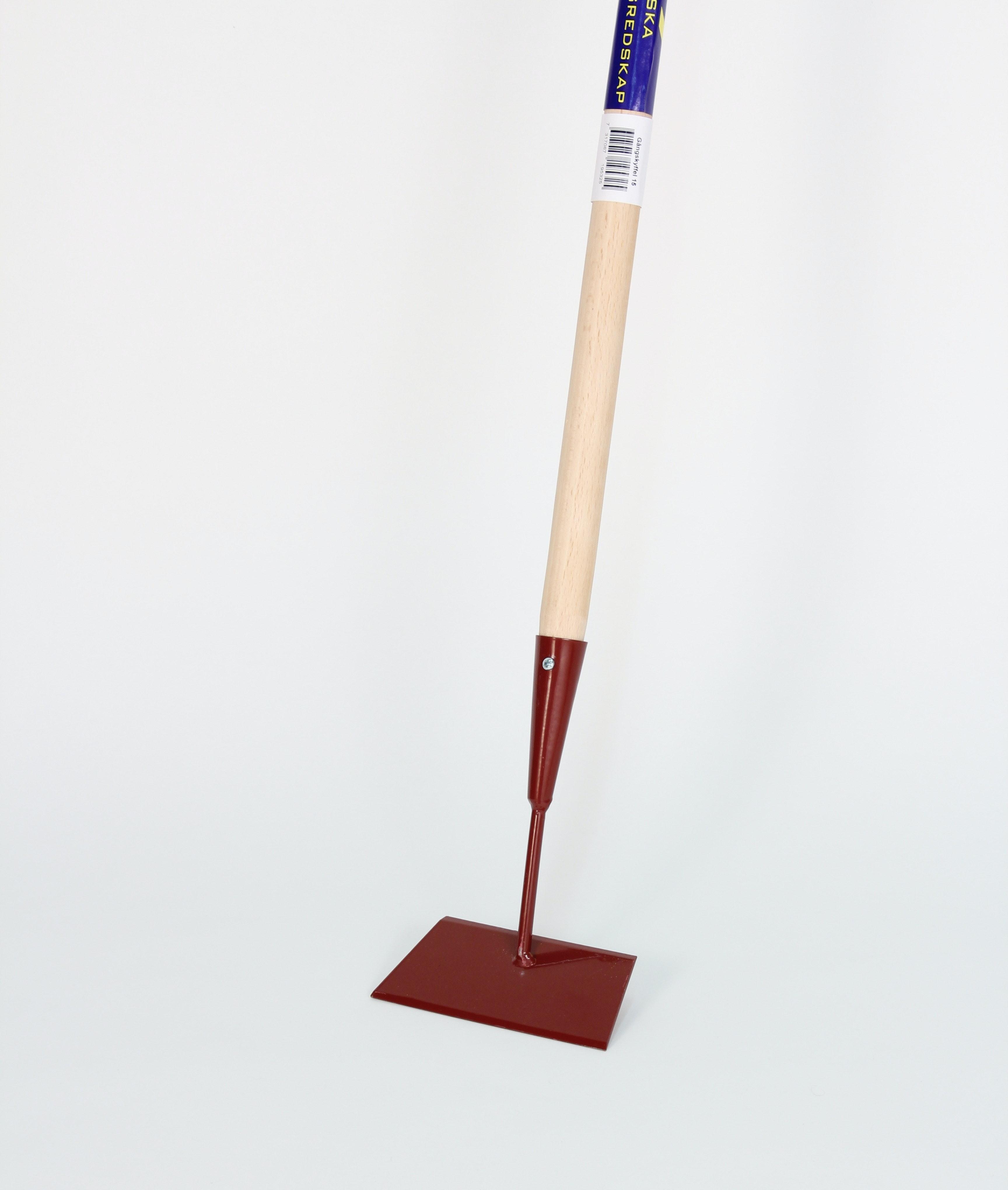 Gångskyffel Cofa Metall/Trä 135cm