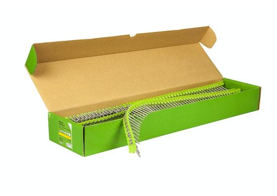 bandad trallskruv 55mm