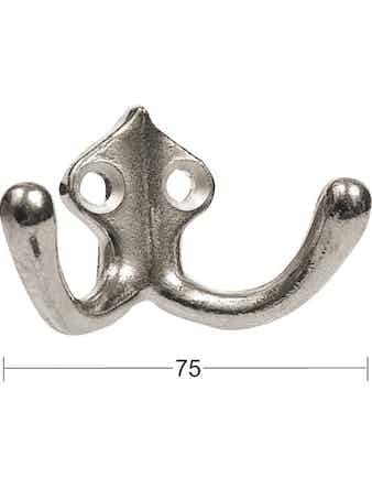Krok Habo 142 Aluminium