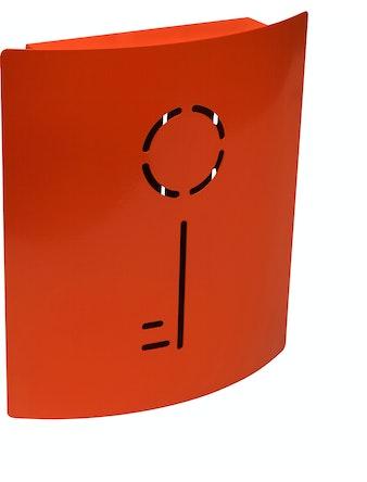 Nyckelskåp Habo Key Orange