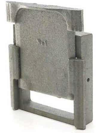 Sotlucka Nsp 125X125mm Sl1