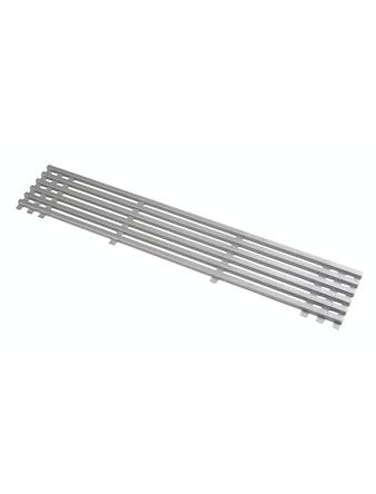 Kylskåpsgaller Fresh 600X100mm Silver 500093