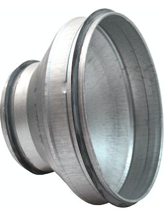 Dimensionsändringsrör För Sprio Fresh 160-125mm