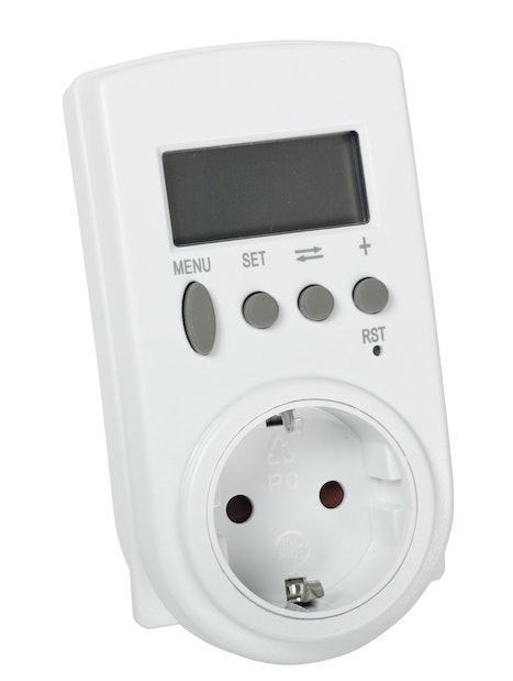 ENERGIAMITTARI 110-230V MAAD 5-3680W