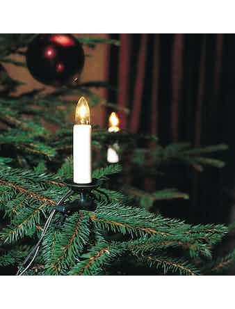 Julgransbelysning Konstsmide Inne 16-Ljus 1000000