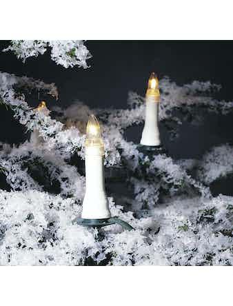 Julgransbelysning Konstsmide Ute 16-Ljus 1001000