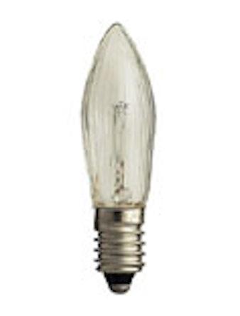 Reservlampa Konstsmide E10 34V 3W 1042030