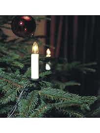 Julgransbelysning Konstsmide 25 Ljus Inne 230V