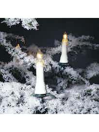 Julgransbelysning Konstsmide 25 Ljus Ute 230V