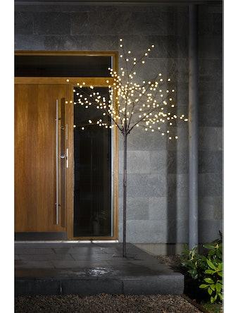 Dekorträd Konstsmide Utomhus 250cm 240VV LED