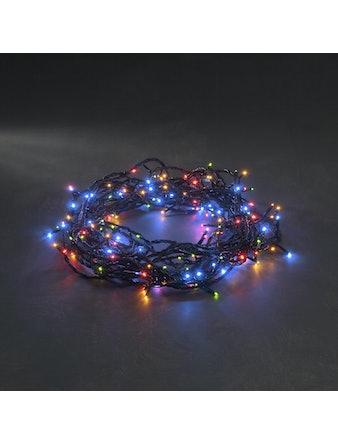 Ljusslinga Konstsmide 80 Färgade Ledlampor 3630500