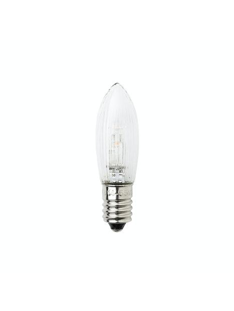 VARALAMPPU KONSTSMIDE 0,3W E10 LED