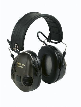 Hörselkåpa 3M Sport Tac MT16H210F