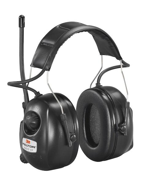 KUULOSUOJAIN PELTOR HRXP7A-01 RADIO XP