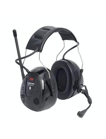 Hörselskydd 3M WS ALERTXP MRX21AWS5