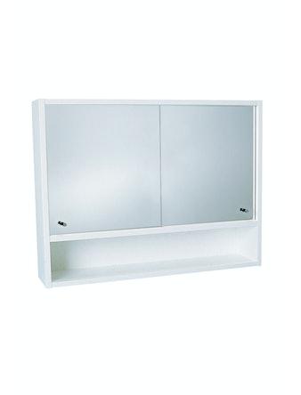 Spegelskåp badrum Hafa Johan 60cm Vit