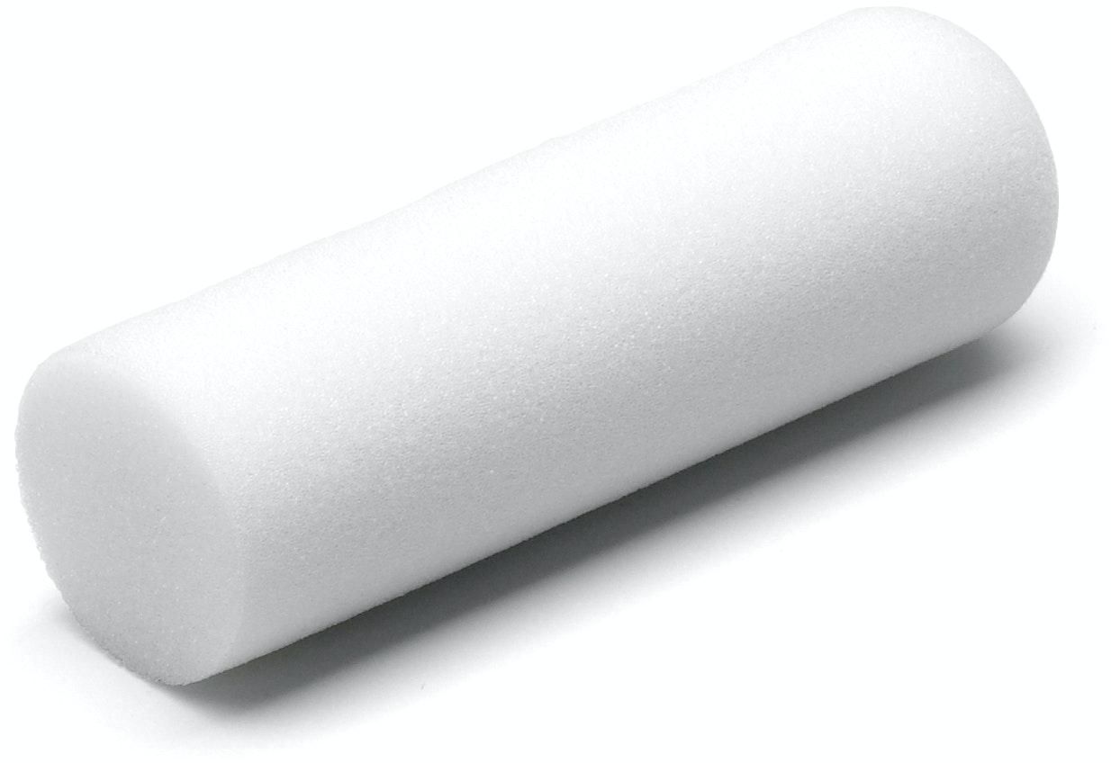 Roller Anza Basic Extra Fina Underlag Midi 10cm