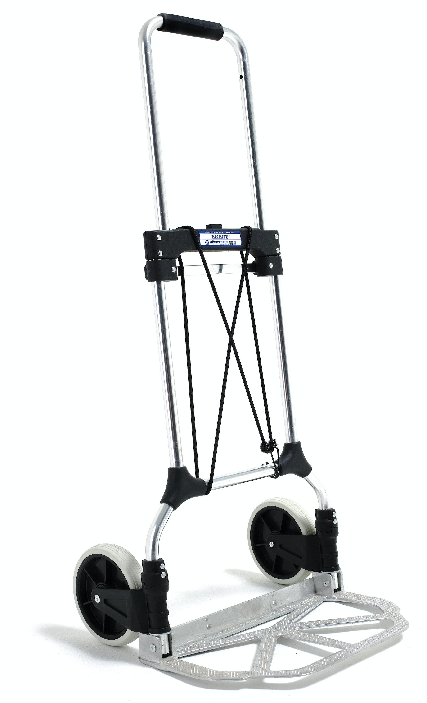 Bagagekärra Hörby bruk Ekeby Handy Flex 75 kg 2320