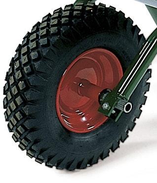 Skottkärrehjul Hörby bruk 74016