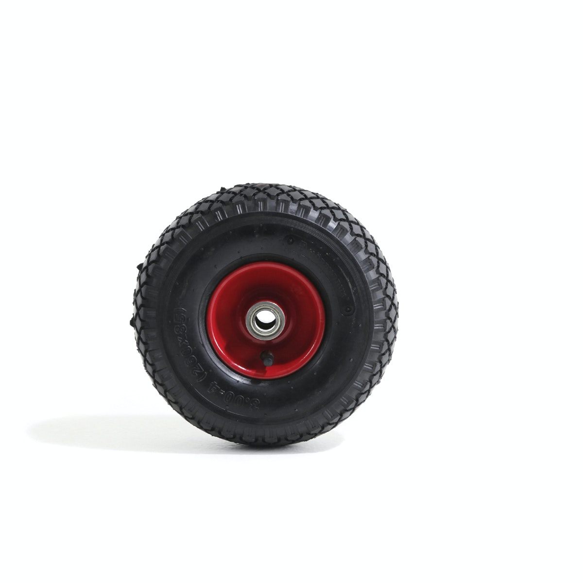 Skottkärrehjul Hörby bruk 74072