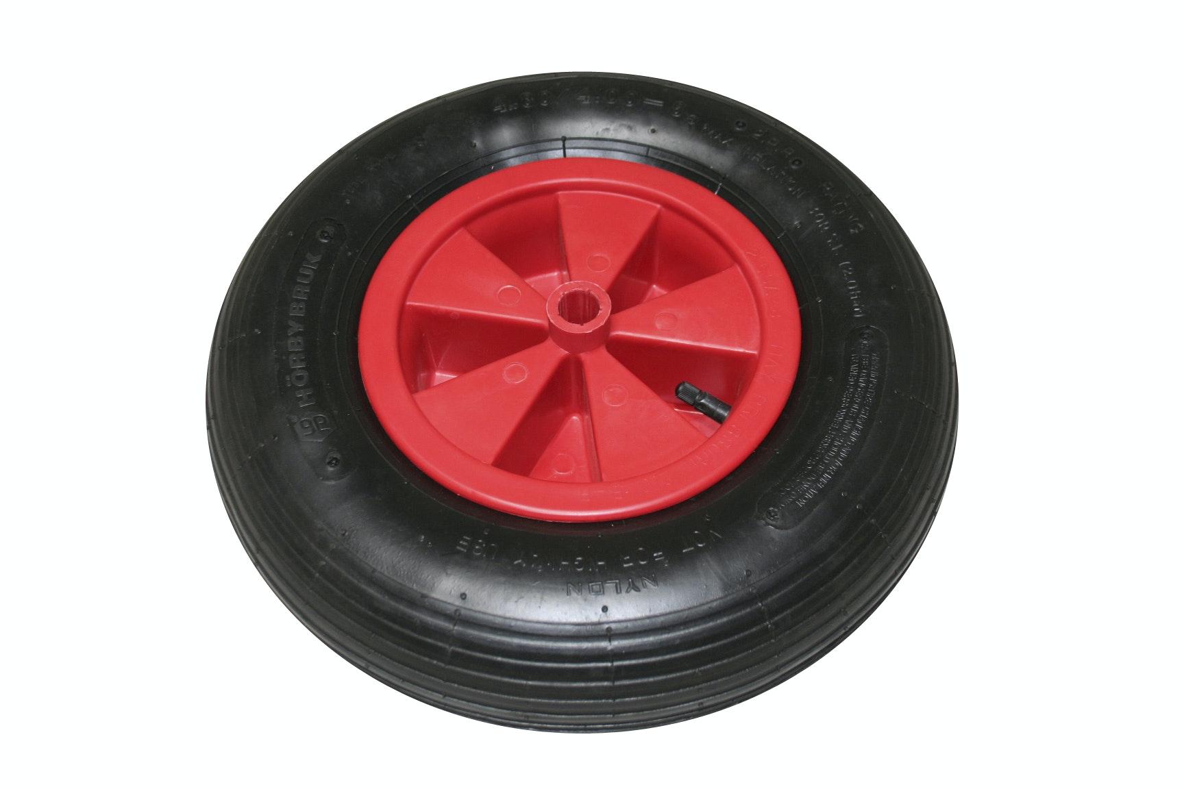 Skottkärrehjul Hörby bruk 74075