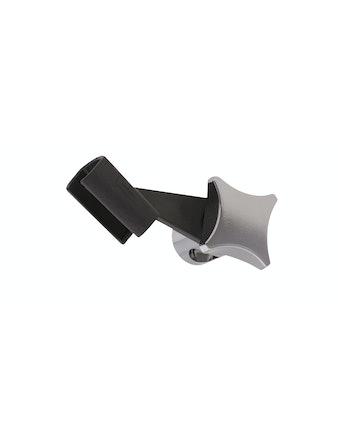 Handduschhållare Fmm Förkromad/Anthracite
