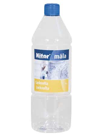 Lacknafta Nitor Rengöring /Kem 1L