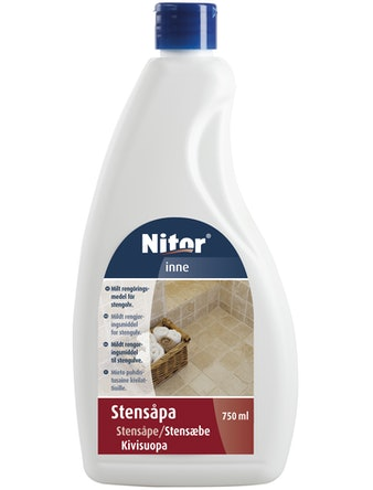 STENSÅPA NITOR 750ML