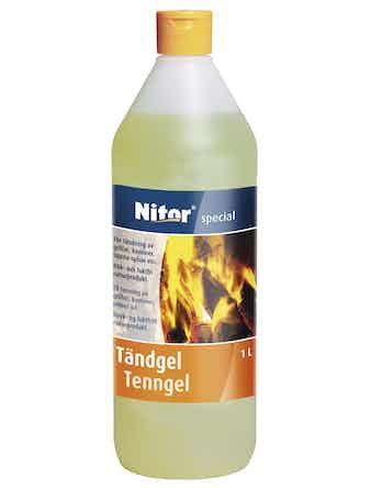 Tändgel Nitor 1l