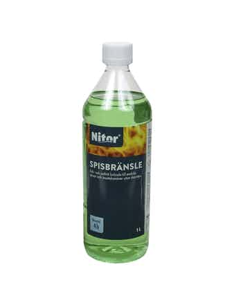 Spisbränsle Nitor 1l