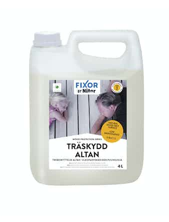 Impregnering Nitor Wood Protection 4l