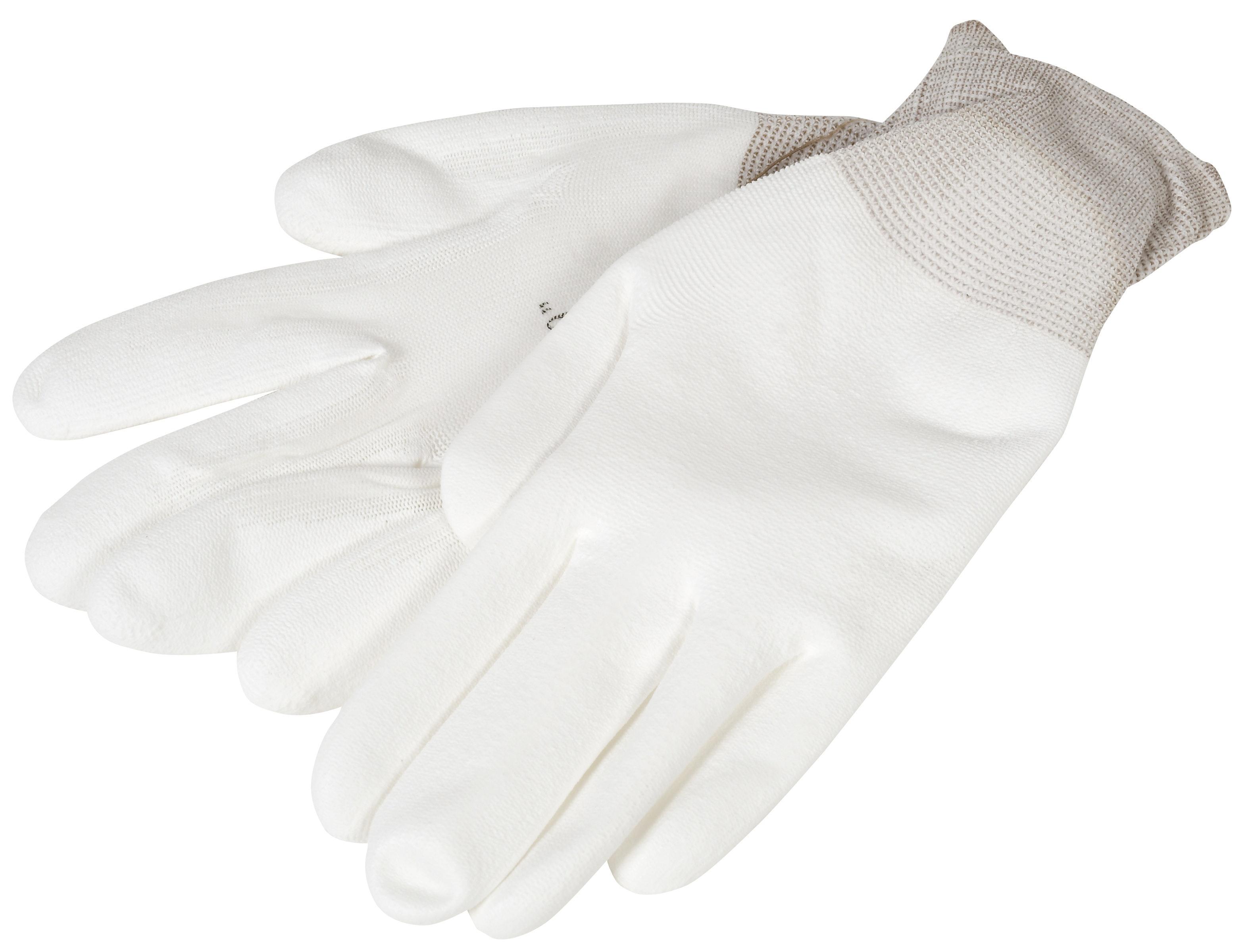 Målarhandske Konkret Bunting XL