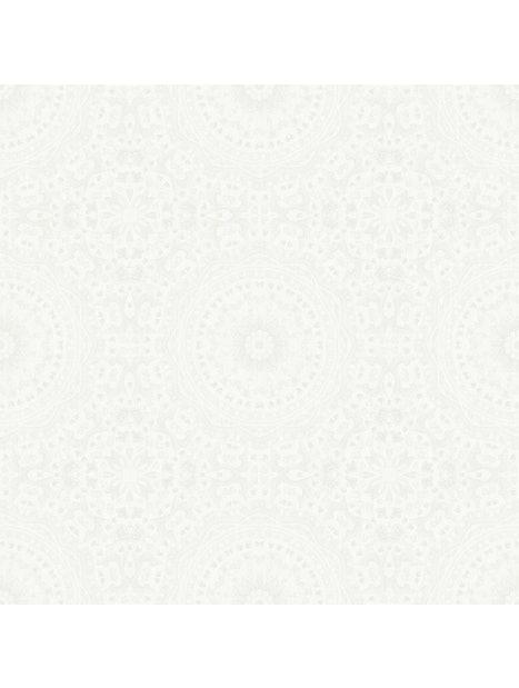 TAPETTI ECO WHITE LIGHT KUITU 7172 RULLASSA 10,05M